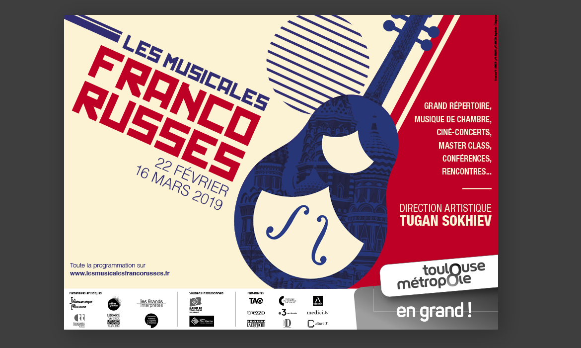 Les Musicales Franco-Russes
